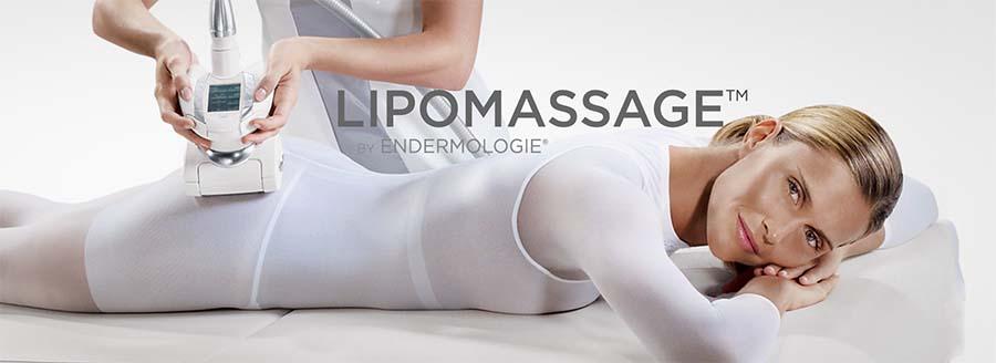 LPG Endermologie Lipomassage