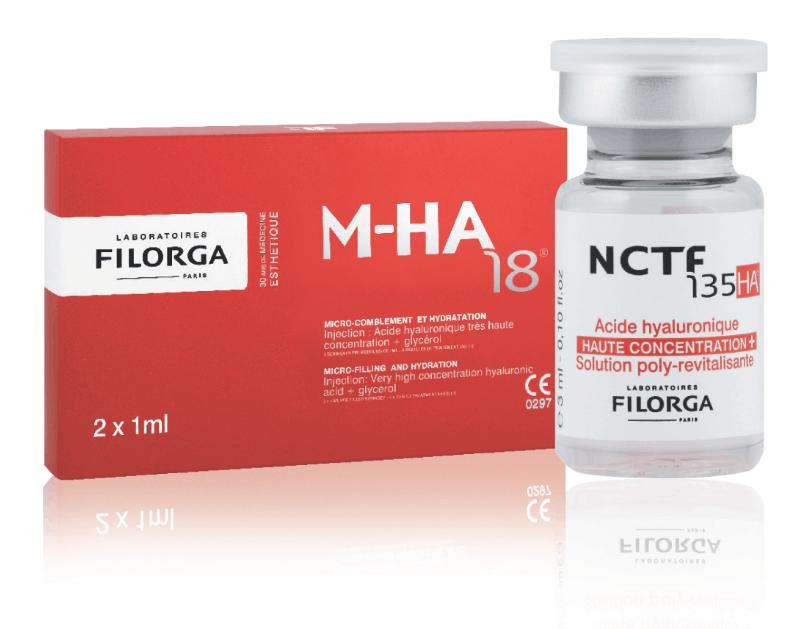 Hydra Booster mezoterapia igłowa Szczecin  - Klinika Beauty