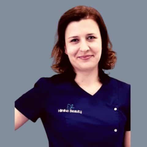 kosmetolog - Klinika Beauty Szczecin